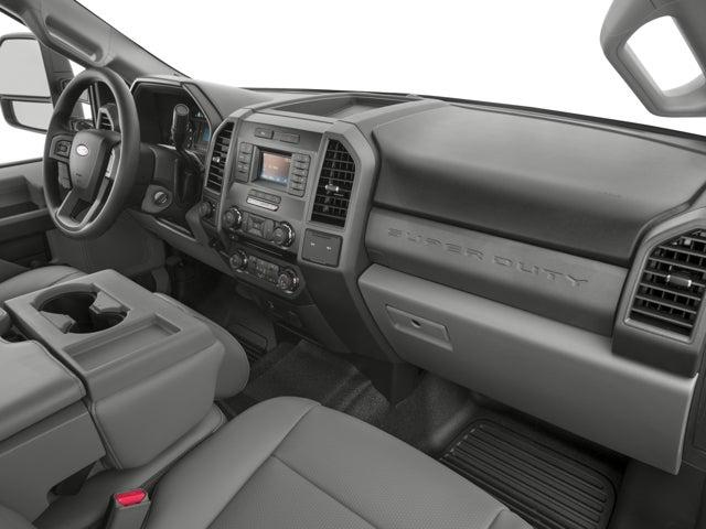 2017 Ford Super Duty F 350 Srw Lariat 4wd Crew Cab 8 Box In